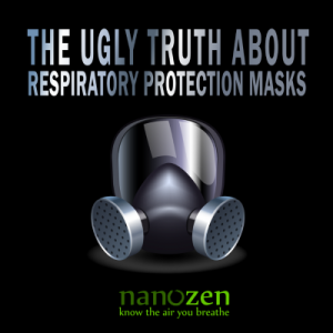 The Ugly Truth About Respiratory Masks