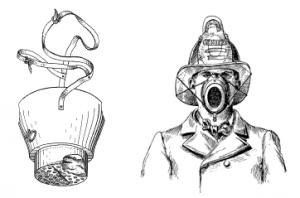 Respirator