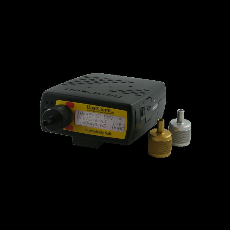 Nanozen DustCount 9000