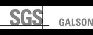 SGS Galson Logo